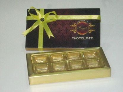Picture of BLANK TRUFFLE BOX