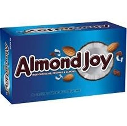 Picture of CANDY- Fun Size Almond Joy