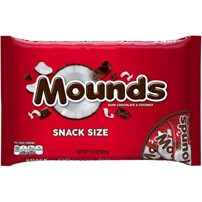 Picture of CANDY- Fun Size Mounds