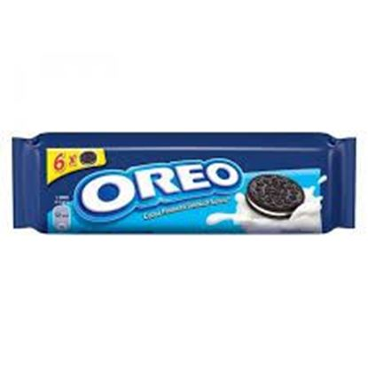 Picture of OREO SINGLE PACK 120/4PK