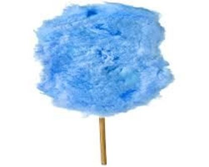 Picture of COTTON CANDY BLUE - QUART