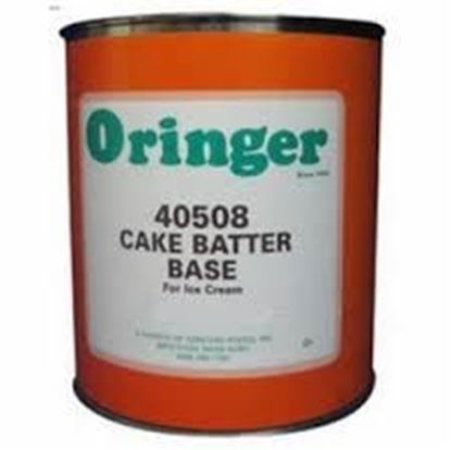 Picture of ORINGER CKE BAT BASE 12/2.8oz