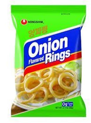 Picture of CHIPS - ONION RINGS 72ct