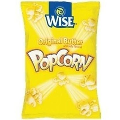 Picture of CHIPS - BUTTERED POPCORN