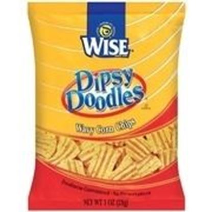 Picture of CHIPS - DIPSY DOODLE 72ct