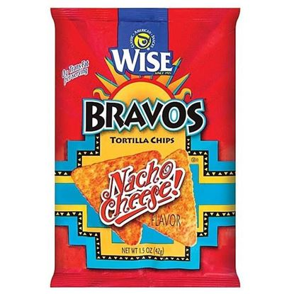 Picture of CHIPS - NACHO BRAVO'S 72ct