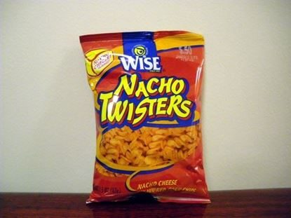 Picture of CHIPS - NACHO TWISTS 84ct