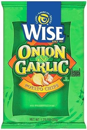 Picture of CHIPS - SOUR CREAM&ONION 72ct