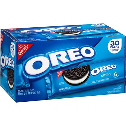 Picture of OREO COOKIE VEN PACK - 120ct
