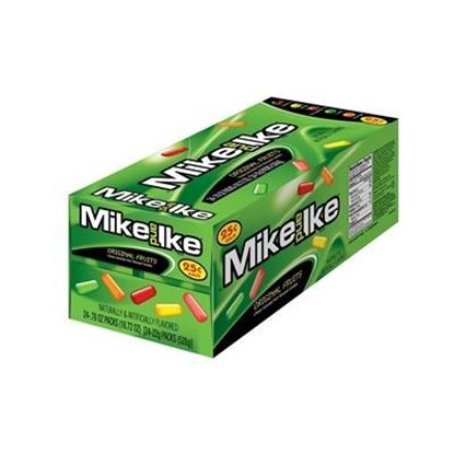 Picture of CANDY- MIKE & IKE 24CT
