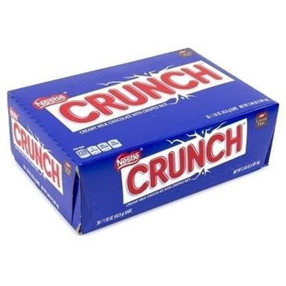 Picture of CANDY- NESTLE CRUNCH BAR 36CT