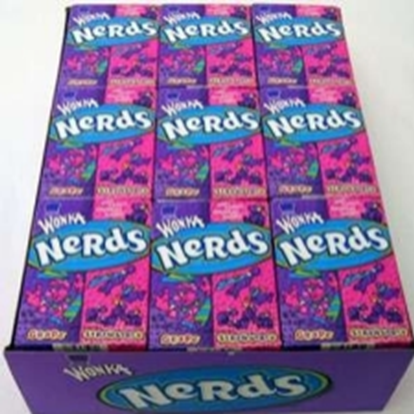 Picture of CANDY- NERDS 36CT