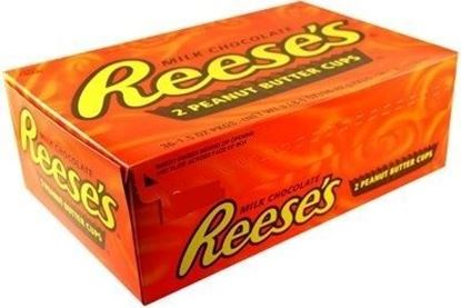 Picture of CANDY- REESES P.B. CUP 36CT