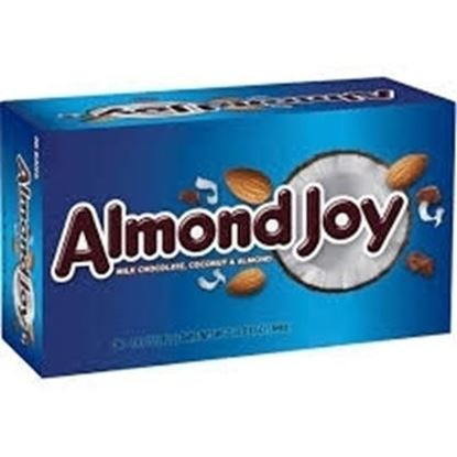 Picture of CANDY- ALMOND JOY 36CT