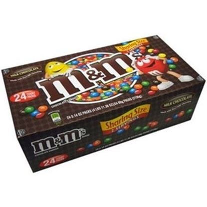 Picture of CANDY- M&M PLAIN 36CT