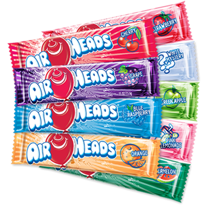 Picture of CANDY- AIRHEADS 36ct