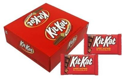 Picture of CANDY- KIT KAT 36CT