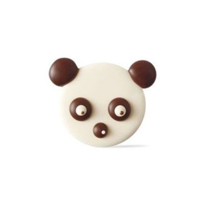 Picture of IN2 PANDA FACE CHOCOLATE