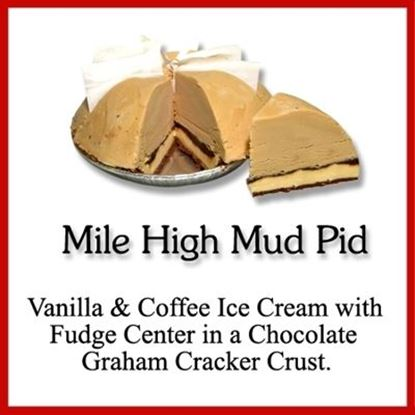 Picture of MILE HIGH MUD PIE