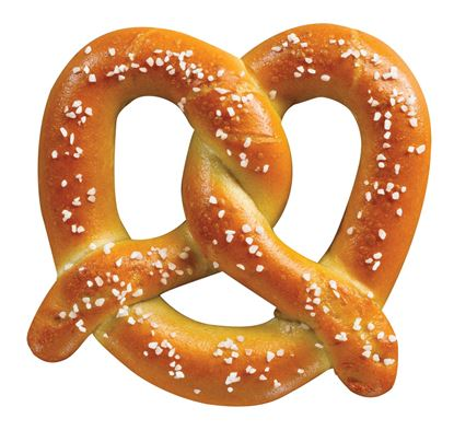 """Picture of PRETZELS """"NY"""" - LARGE 50ct"""