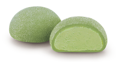Picture of MOCHI GREEN TEA 48ct