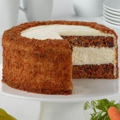 Picture of JRS SKYSCRAPER CARROT CAKE