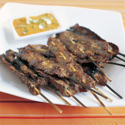Picture of BEEF SATAY 100ct