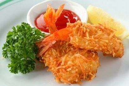 Picture of BUTTERFLY COCONUT SHRIMP 100ct