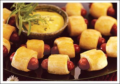 Picture of COCKTAIL FRANKS - 100ct