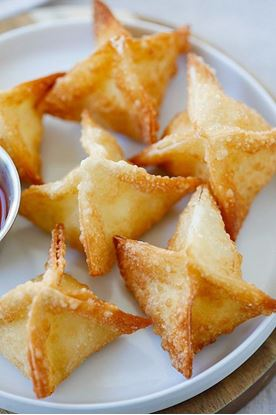 Picture of CRAB RANGOON - 100ct