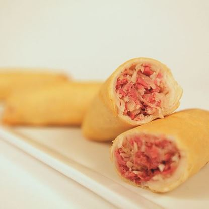 Picture of REUBEN SPRING ROLL 100ct