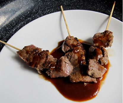 Picture of STEAK ON A STICK - 50ct