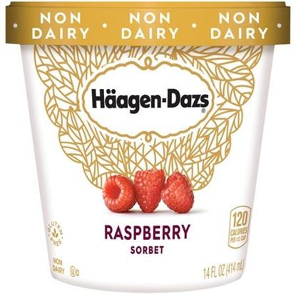 Picture of H.D. PINTS- SORBET RASP 8ct