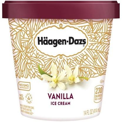 Picture of H.D. PINTS- VANILLA 8ct