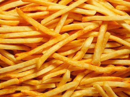 Picture of FRENCH FRIES 6/4.5 = 27lbs
