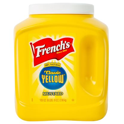 Picture of MUSTARD - 1 GAL