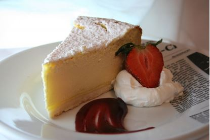 Picture of DS* ITALIAN CHEESECAKE 12 CUT