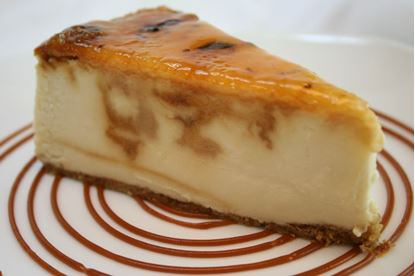 Picture of DS* CREME BRULEE CHEESE 12 CUT