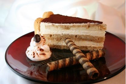 Picture of DS* TIRAMISU TORTE 12 CUT