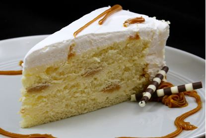 Picture of DS* TRES LECHE CAKE 12CUT