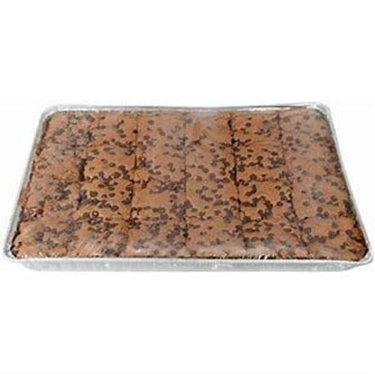 Picture of DAVID'S BROWNIE CHOC CHIP 48ct