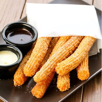 "Picture of CHURROS 10"""" 100ct"