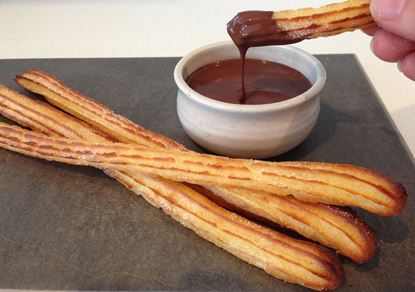 "Picture of CHURROS 16"""" 100ct *no sugar*"