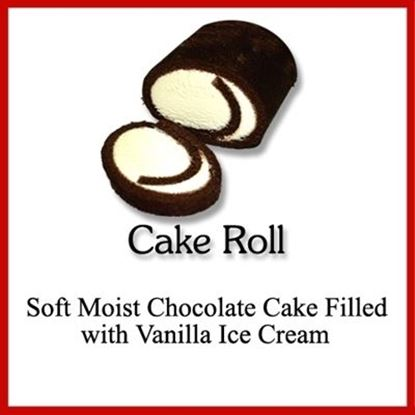 Picture of CAKE ROLL