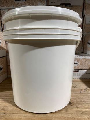 Picture of LIDS FOR 3 GAL TUBS - 250 CT