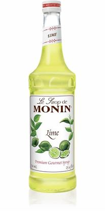 Picture of MONIN LIME SYRUP