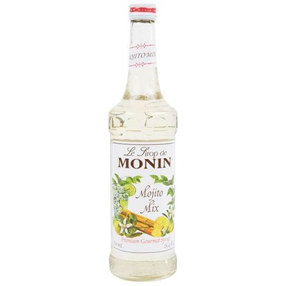 Picture of MONIN MOJITO MIX SYRUP