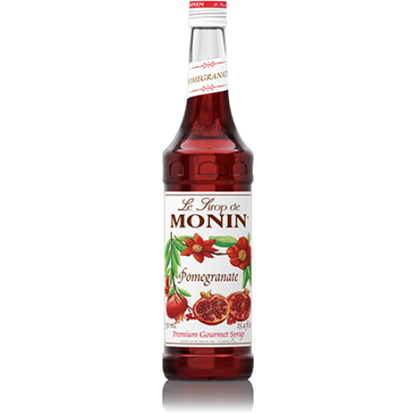 Picture of MONIN POMEGRANATE SYRUP