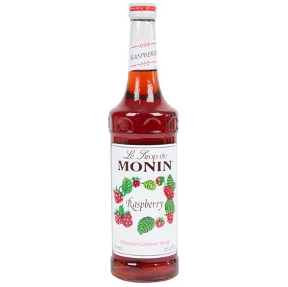 Picture of MONIN RASP.SYRUP