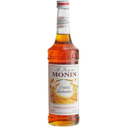 Picture of MONIN TOASTED MARSH SYRUP